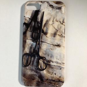 iPhoneケース /ナートセット