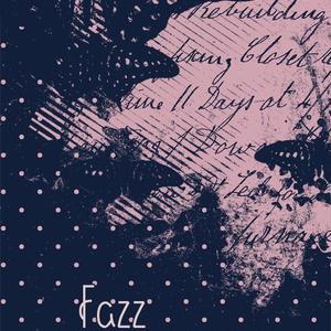 【普通郵便】 Fazz