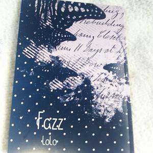 【匿名発送】 Fazz