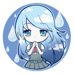 アンブレラマーカー(神楽・硝子)