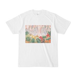 悪女Tシャツ②