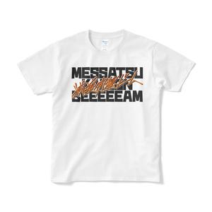 滅殺開墾ビームTシャツ