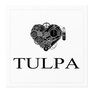 TULPA ロゴ 2019