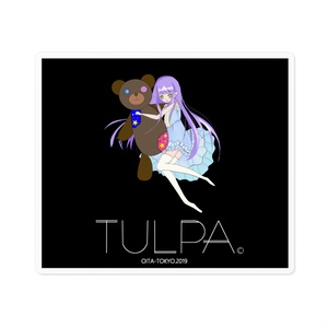 TULPA×キッカケ