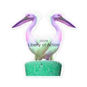 Liberty of Action