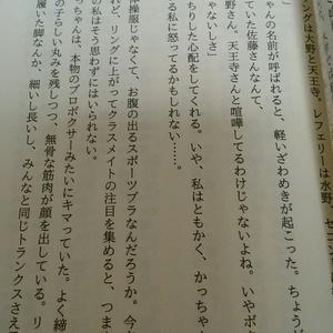 私立心明学園拳闘歳時記(同人誌通販)