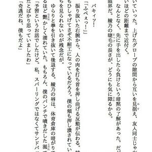 私立心明学園拳闘歳時記(ダウンロード販売)