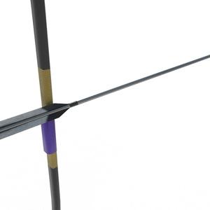 fbxモデル 和弓「灯」