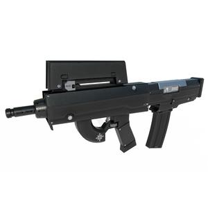 fbxモデル ブルパップPDW「NTM-M22」