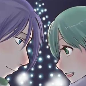 mathru - 雪の降る街 feat.神威がくぽ