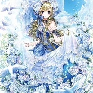 Fairy&Princessポストカードセット