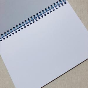 ◆つばマリ スケッチブック(A5サイズ)◆
