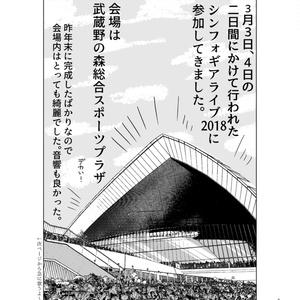 シンフォギアライブ2018レポ本(DL)