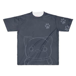 柴犬Tシャツ黒