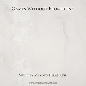 Games Without Frontiers2 OST