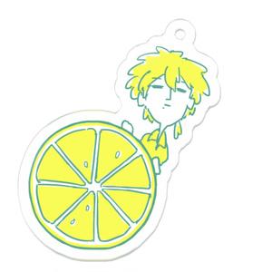 レモンマンまさはる