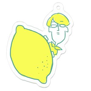 レモンマンひろし