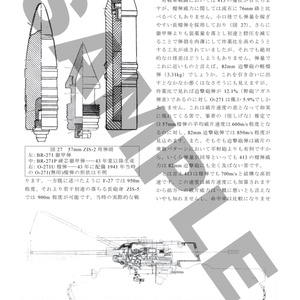 大祖国戦争の赤軍戦車砲7
