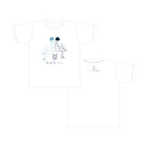 蒼 追加公演 Tシャツ