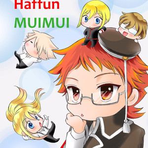 Haffun MUIMUI