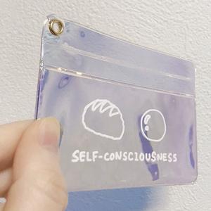 一松とカラ松の自意識パスケース