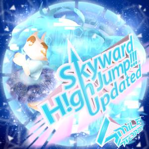Skyward High Jump!!! Updated