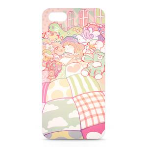 おもちゃの夢(iPhone5ケース)