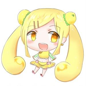 【アクキー】キュアラーメン