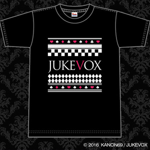 オトナのライブTシャツ#2