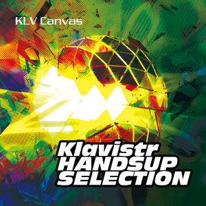 Klavistr Handsup Selection (手焼きCD版)