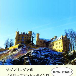 ドイツひとり歩き④~駆け足お城紹介編~