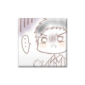 【フライハイト学院】樋山陸 缶バッジ