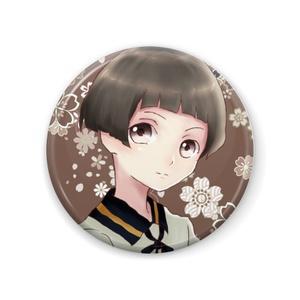 【刀剣乱舞】平野藤四郎(缶バッジ)