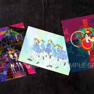 3枚セット/ポストカード