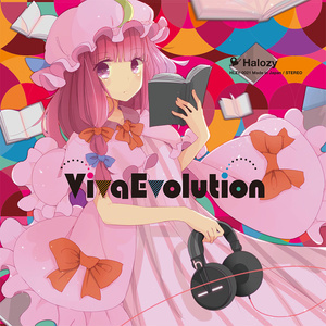 Viva Evolution【CD】