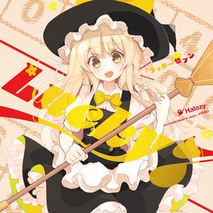 Lucky 7【CD】