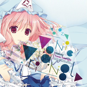 Tonic Triangle【CD】