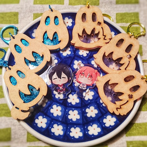 Fateーうさぎクッキー