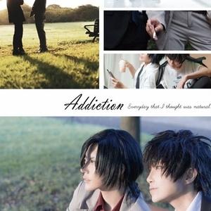 【コスプレ写真集】Addiction【爆処】