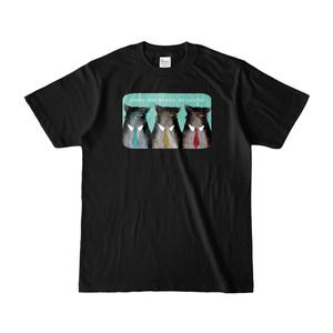 メガネ諭吉のTシャツ