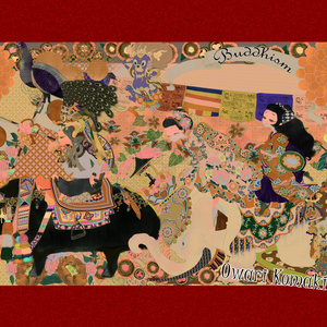 ポストカード(仏教)
