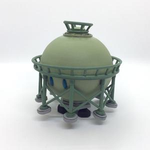 ガスタンクン アーキテクトロンNo.03