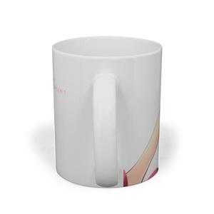 響ゆいのオリジナルマグカップ