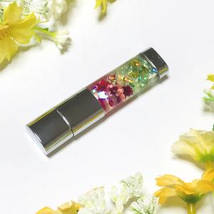 轟出イメージ ハーバリウム風USB(16GB)