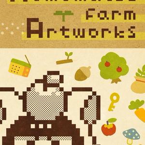 けもまつ農場アートワークス