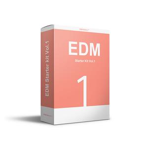 EDM Starter Kit Vol.1