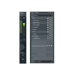 FL Studio Template Pro