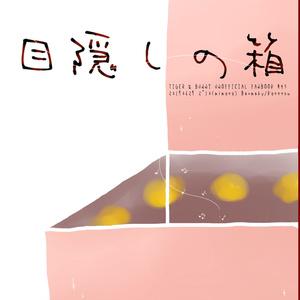 目隠しの箱