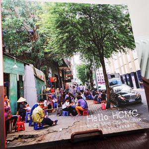 Hello HCMC ――Ho Chi Minh City PhotoBook――