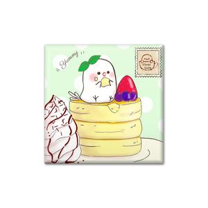 ちゅんカフェパンケーキ【1】